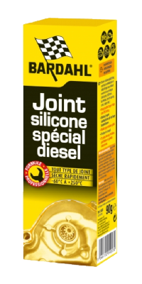 Joint silicone special diesel - Temps de sechage joint silicone douche ...