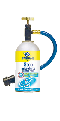 stop micro fuites pour climatisation automobile